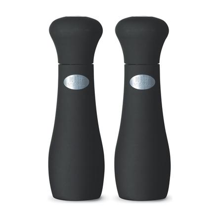 Купить Набор Мельниц Weber Style Черного Цвета, 19 См