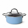 Кастрюля Fissman MINI CHEF 1,8л(0)